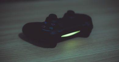 Jak urządzić pokój dla gracza komputerowego i konsolowego?