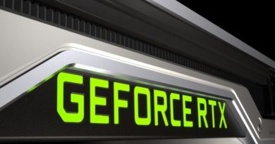 GeForce RTX – nowy wymiar grafiki już w sprzedaży!
