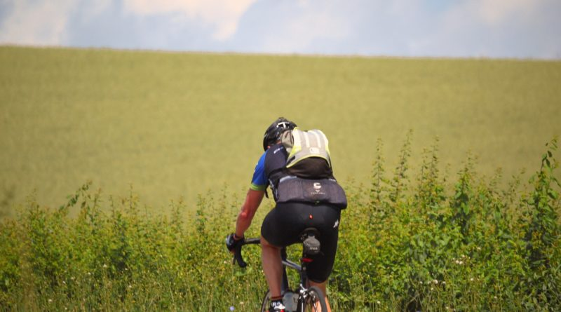 plecak rowerowy