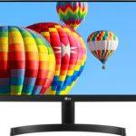 Monitor LG 24MK600M-B – czy warto go kupić? Recenzja