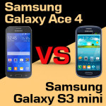 Samsung Galaxy Ace 4 czy Samsung Galaxy S3 Mini Value Edition?