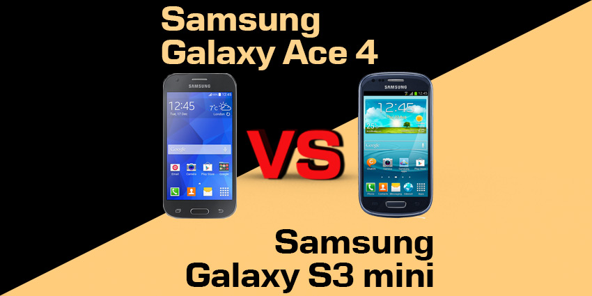Samsung Galaxy Ace 4 czy Samsung Galaxy S3 Mini Value Edition