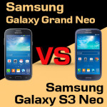 Samsung Galaxy S3 Neo czy Galaxy Grand Neo I9060?
