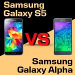 Samsung Galaxy Alpha czy Galaxy S5 G900 – który smartfon wybrać?