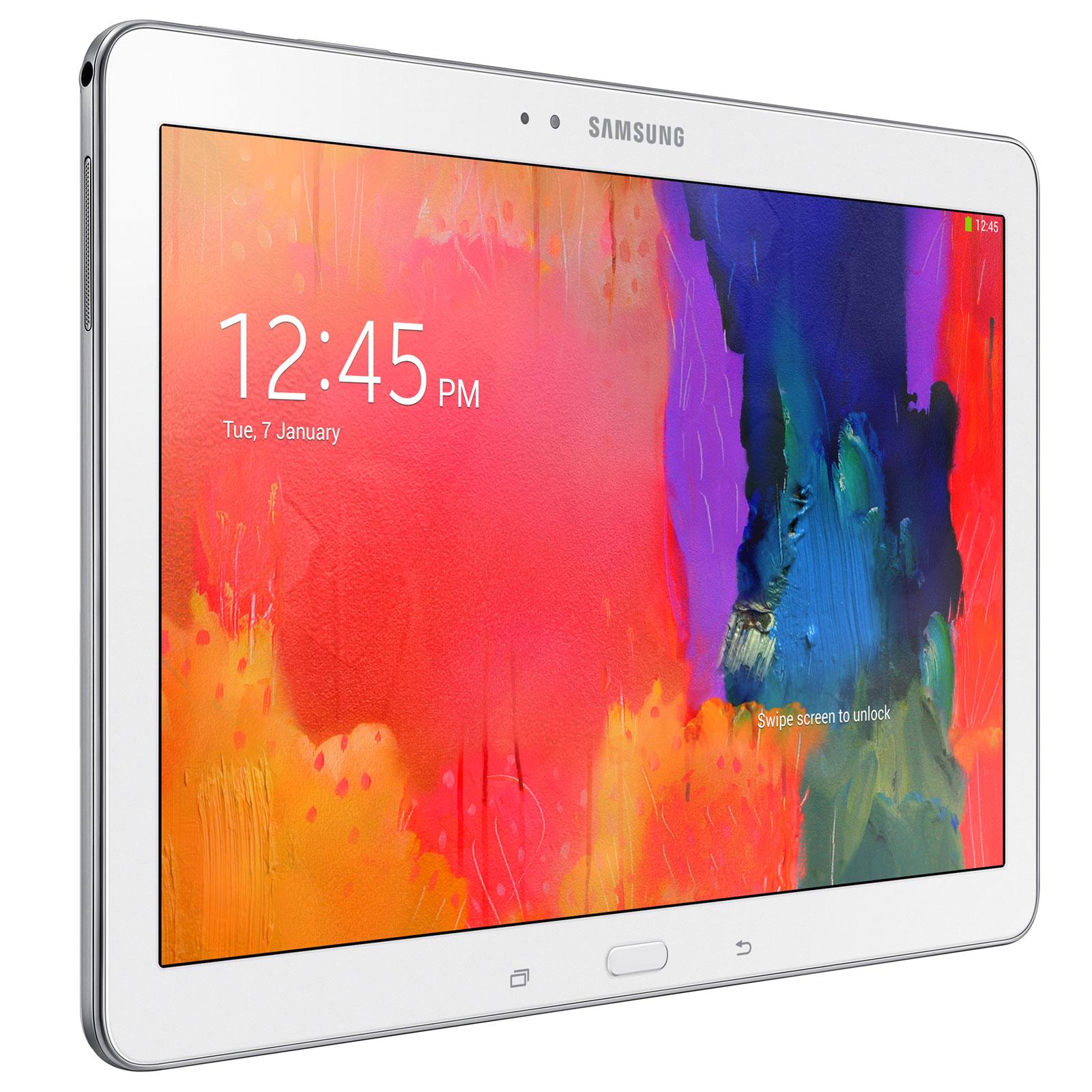 Samsung Galaxy Tab Pro T520