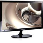 Monitor Samsung S22D300NY – instrukcja obsługi