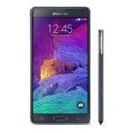 Smartfon Samsung Galaxy Note 4 – instrukcja obsługi