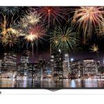 Telewizor LG 49UB830V – instrukcja obsługi