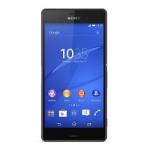 Smartfon Sony Xperia Z3 – instrukcja obsługi