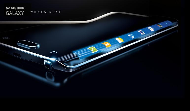 Galaxy S6 i S6 Edge