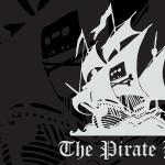 The Pirate Bay powróciła na szerokie wody.