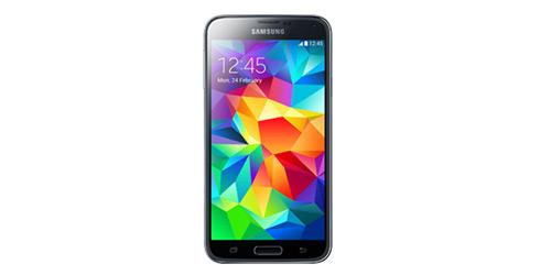 Samsung Galaxy S5 specyfikacja