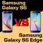 Jaki smartfon wybrać – Samsung Galaxy S6 czy Galaxy S6 Edge?