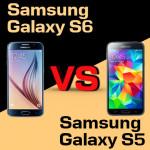 Jaki smartfon wybrać – Samsung Galaxy S6 czy Samsung Galaxy S5?