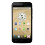 Smartfon Prestigio MultiPhone PAP5503 Duo – instrukcja obsługi