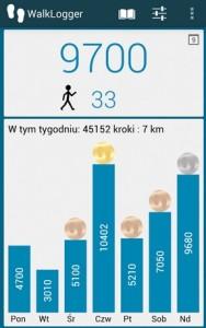 walklogger
