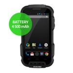 Smartfon Evolveo Q4 – instrukcja obsługi