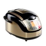 Robot kuchenny Redmond Multicooker RMC-M4502E – instrukcja obsługi