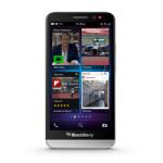 Smartfon Blackberry Z30 – instrukcja obsługi