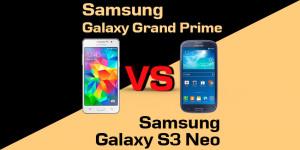 Samsung Galaxy Grand Prime czy Galaxy S3 Neo