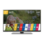 Telewizor LG 50LF652V – instrukcja obsługi