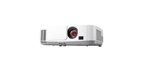 Projektor NEC P401W