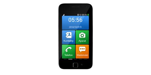 Smartfon NavRoad NEXO iZi