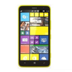 Smartfon Nokia Lumia 1320 – instrukcja obsługi