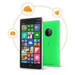 Smartfon Nokia Lumia 830 – instrukcja obsługi