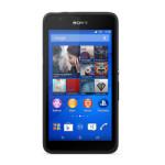 Smartfon Sony XPERIA E4G E2003 – instrukcja obsługi