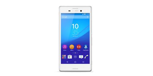 Smartfon Sony Xperia M4 Aqua E2303
