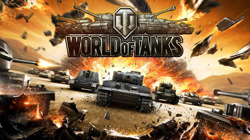 World of Tanks wymagania
