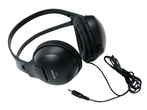słuchawki nauszne do 50 zł