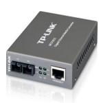 Konwerter światłowodowy TP-LINK MC210CS – instrukcja obsługi
