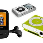 Ranking MP3. Wybierz najlepszy odtwarzacz MP3!