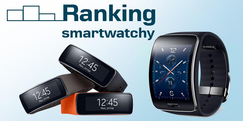 Ranking smartwatchy