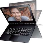 Laptopy Lenovo Yoga – specyfikacja techniczna