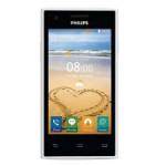 Smartfon Philips S309 – instrukcja obsługi