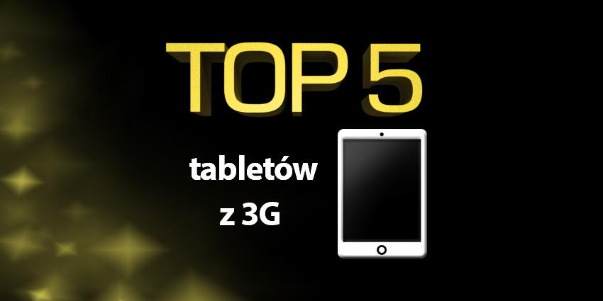 tablet z 3G