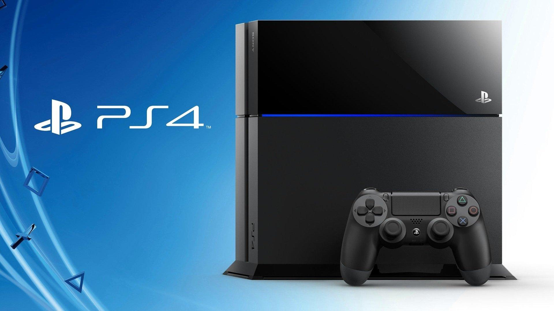 Nowości na PS4 listopad 2015