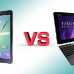 Jaki tablet Samsung czy Asus? Wybierz najlepszy model!