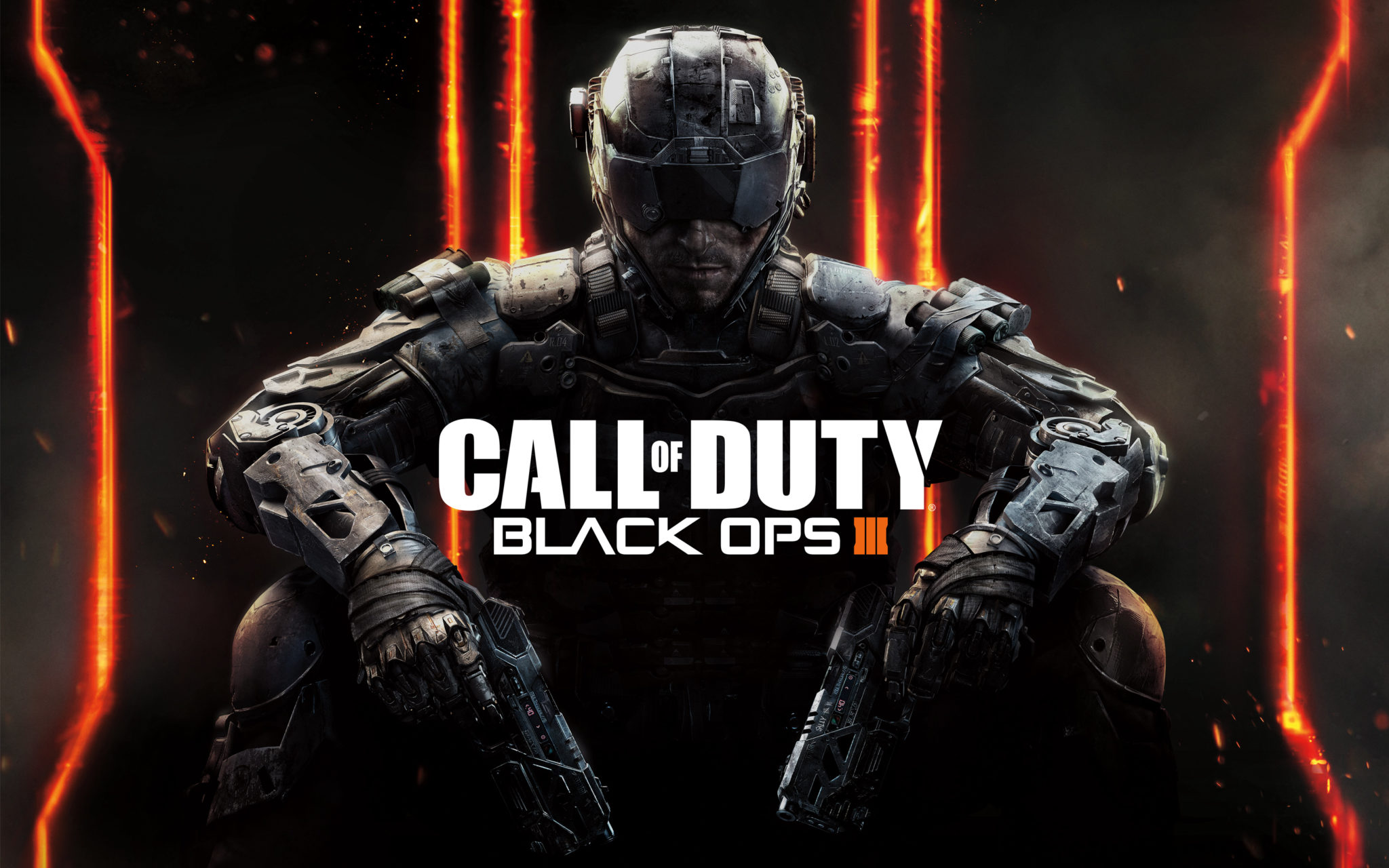 Call of Duty Black Ops 3 wymagania