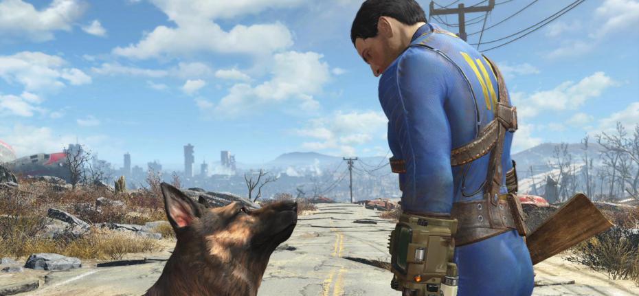 Wymagania Fallout 4