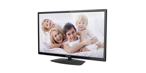 Telewizor do gier i filmów