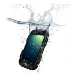 Jaki smartfon wodoszczelny? Ranking wodoszczelnych telefonów.