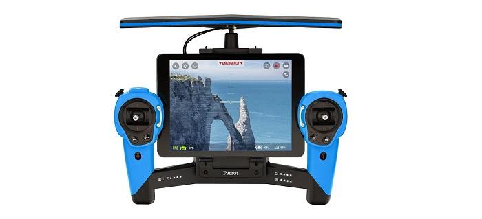 akcesoria do drona