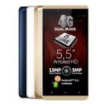 Smartfon All View V2 Viper X – instrukcja obsługi
