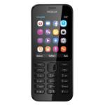 Telefon komórkowy Nokia 222 Dual Sim – instrukcja obsługi