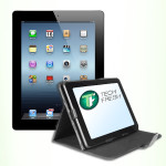 Etui do Apple iPad 3. Etui do tabletu.
