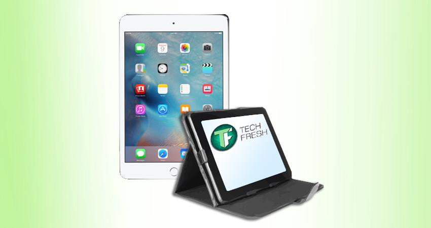 Apple iPad 4 etui